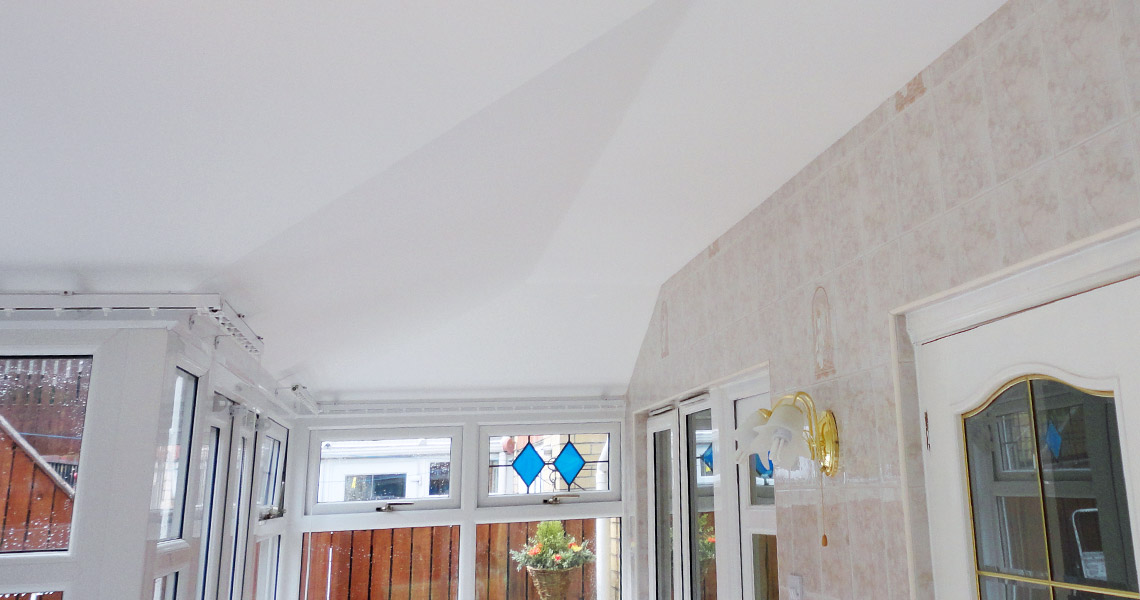Conservatory Roof Insulation Reduce Your Energy Costs